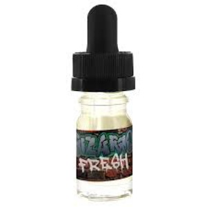 Buy Bizarro Fresh Liquid Incense Spray 5ml Online