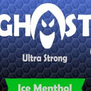 Ghost Menthol Ultra Strong Liquid Herbal Incense 7ml