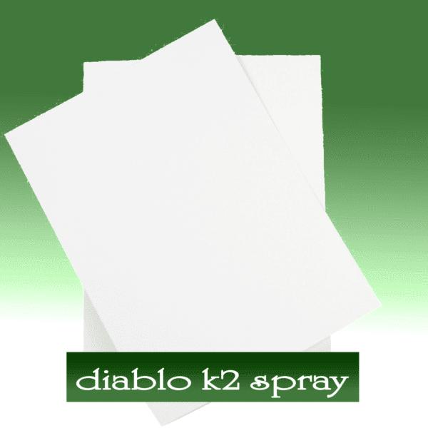 Buy Diablo k2 spray on paper Online