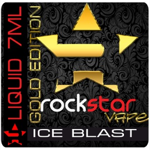 Buy Rockstar Ice Blast Gold Edition 7ml Online